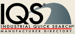 Industrial Quick Search logo